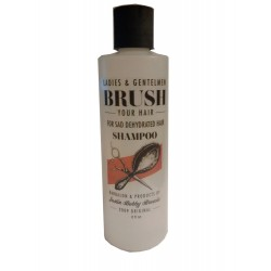 BRUSH SLS-Free Shampoo