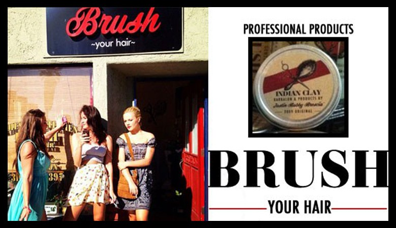 Brush Salon